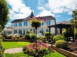 格林卡恩酒店, Castleblayney