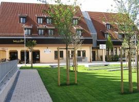 赫姆巴切尔豪弗酒店, Rednitzhembach