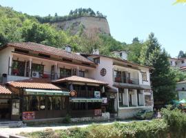切纳瑞特旅馆