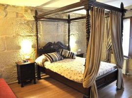 宝维拉酒店