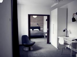 格罗兹卡街20号酒店, 卢布林