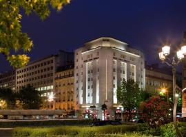 巴黎讷伊酒店