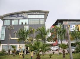 棕榈苑饭店