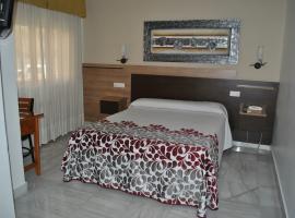 阿尔贝罗酒店