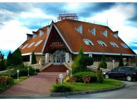 中庭酒店, 赛特古特哈德