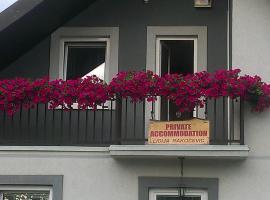 利迪加拉科切维私人旅馆