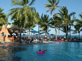 班布里海滩酒店