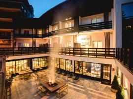 黑岩Spa酒店