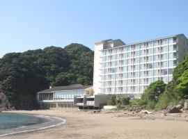 日南海岸南乡王子酒店,位于日南的酒店