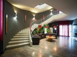 森尼西奥住宅酒店,位于米兰的公寓