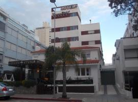 博纳星辰酒店