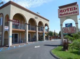 麦迪特兰汽车旅馆