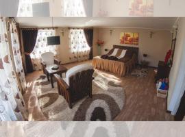 尼古拉耶夫酒店与餐厅
