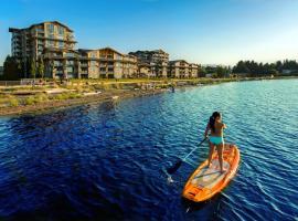 海滩俱乐部度假村 - 贝斯塔酒店&度假村