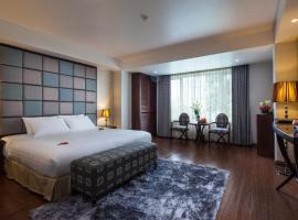 德拉贡明珠酒店