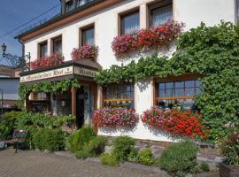 麦切霍夫旅馆, Kleinmaischeid