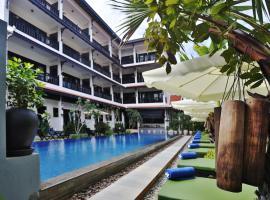 高棉公馆精品酒店