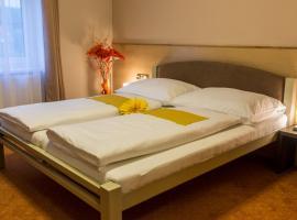 卢日尼采酒店