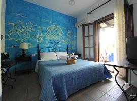 塔拉萨酒店, 阿莫利亚尼岛