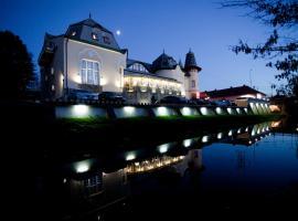 佐洛塔帕瓦酒店