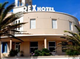 阿特兰蒂达雷克斯酒店