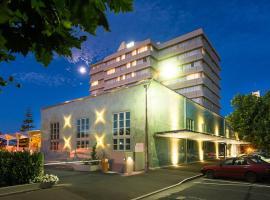 卢瑟福纳尔逊酒店 - 历史酒店, 纳尔逊
