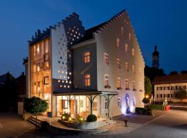 安格布拉酒店
