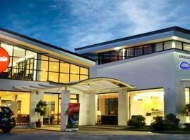 探索长滩岛酒店