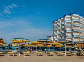 阿夏戈海滩酒店, 丽都迪萨维奥