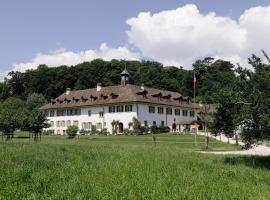 圣彼得半岛修道院酒店