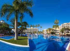 Hotel Blue Sea Puerto Resort,位于拉克鲁斯的酒店