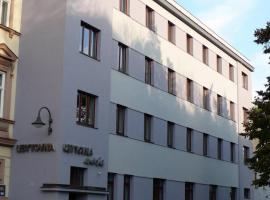 玛丽亚酒店旅馆