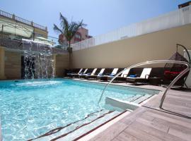 El Tiburon Boutique Hotel - Adults Recommended, 多列毛利诺斯