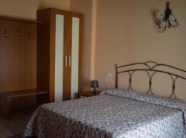 查塔维拉酒店