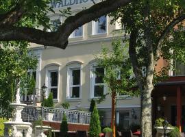 雷恩巴奇瓦尔德酒店