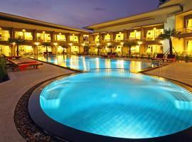 吉普赛海景度假酒店