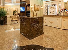 布塔精品酒店