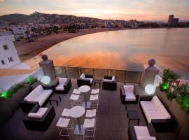 海洋精品酒店 - 仅限成人, 佩尼斯科拉