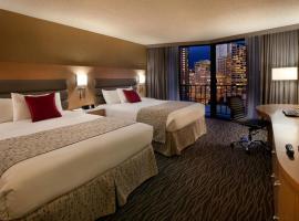 西雅图瓦尔维克酒店