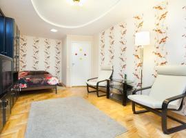 坎特米罗夫斯卡娅公寓