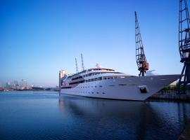 森伯恩伦敦帆船酒店