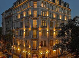 里亚托酒店