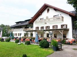 塞维尔特旅馆, Zell am Moos
