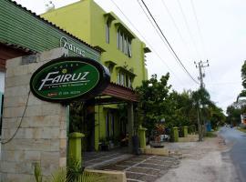 Hotel Fairuz Syariah