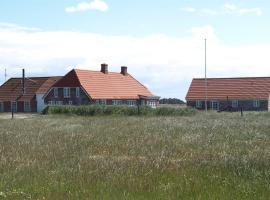 Holiday home Møllegårdsvej H- 3004
