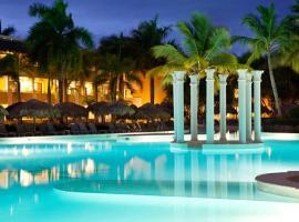 多拉达海岸伊波罗之星酒店&度假村