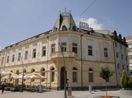 贝尔格莱德酒店