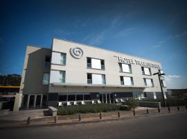 特拉姆恩塔纳酒店