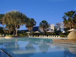 太平洋海湾度假酒店