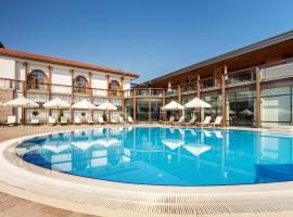 卡门格拉德SPA酒店